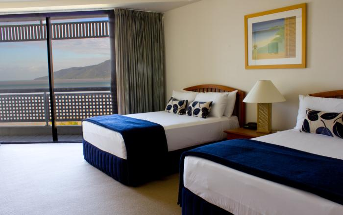 Rydges Esplanade Resort Ocean View