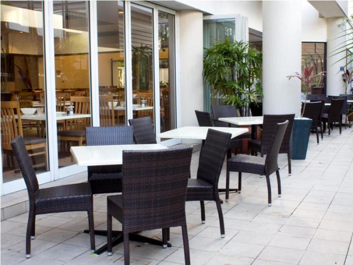 Rydges Esplanade Resort Terrace