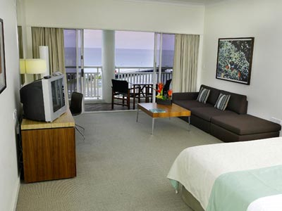 Superior Bay Room