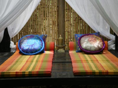 Balinese Day Bed