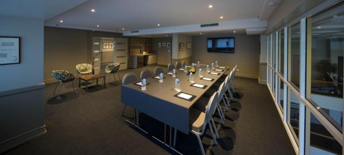 Pacific Hotel Cairns Meeting Rooms